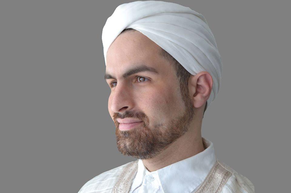 Cheikh Anass Tigra